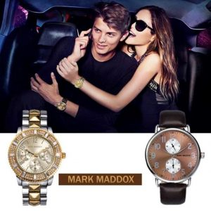 mark maddox él y ella