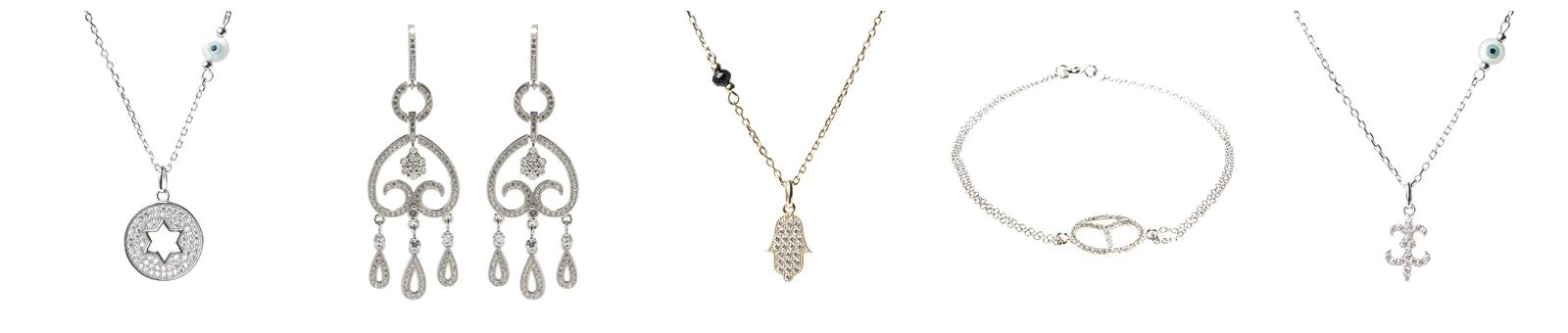 Las joyas como amuleto