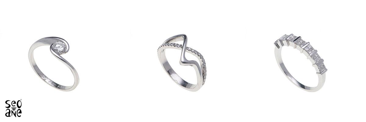 Modelos de anillos de compromiso