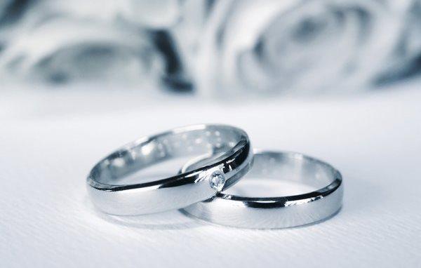 Cómo elegir vuestras alianzas de boda
