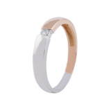 anillo de pedida - boda