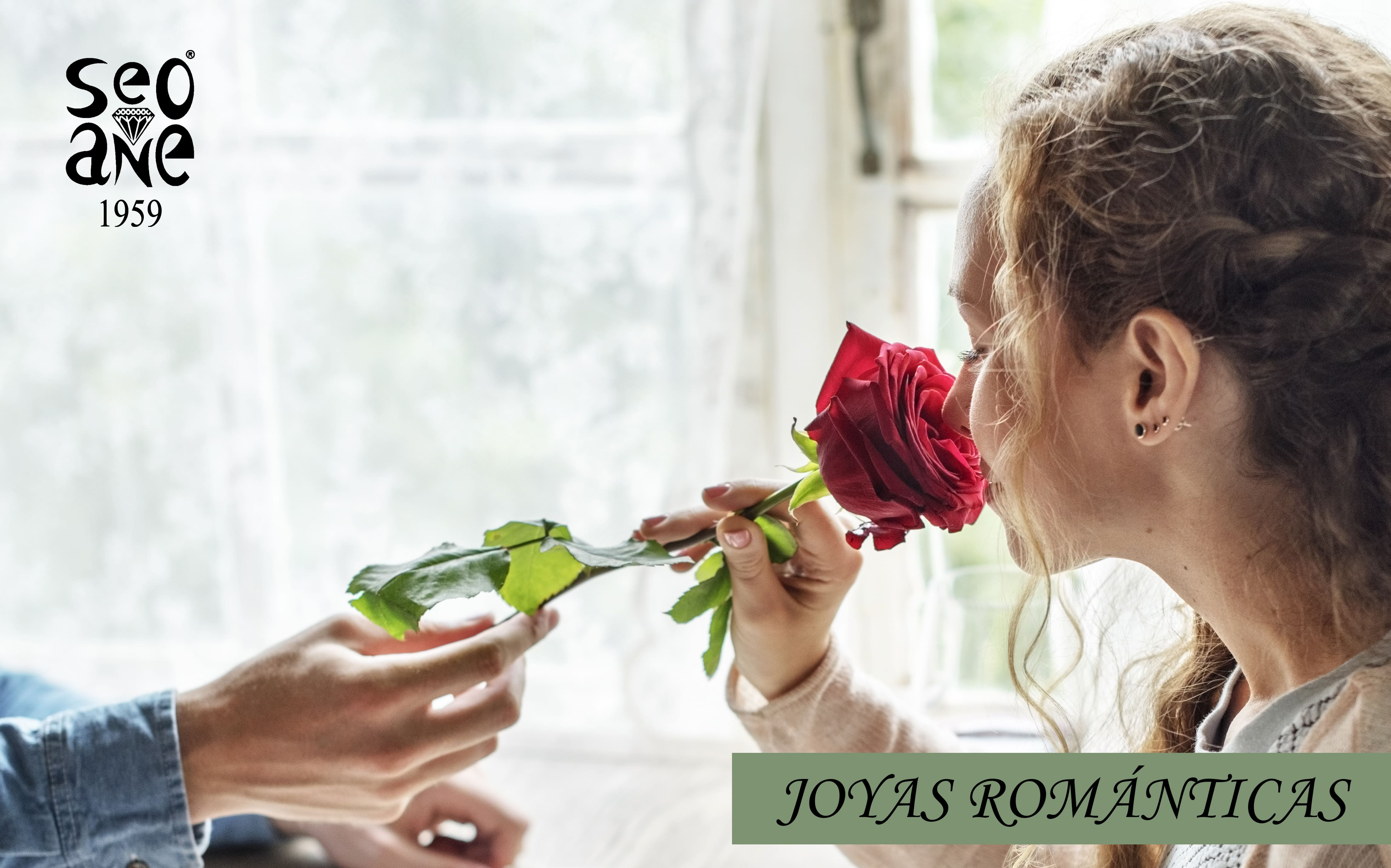 joyas romanticas para enamorados