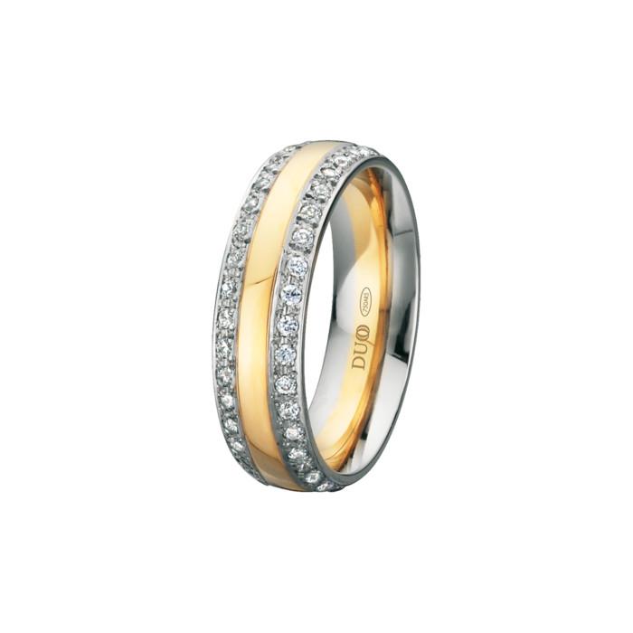 alianza-boda-oro-amarillo-ovalada-doble-carril-diamantes