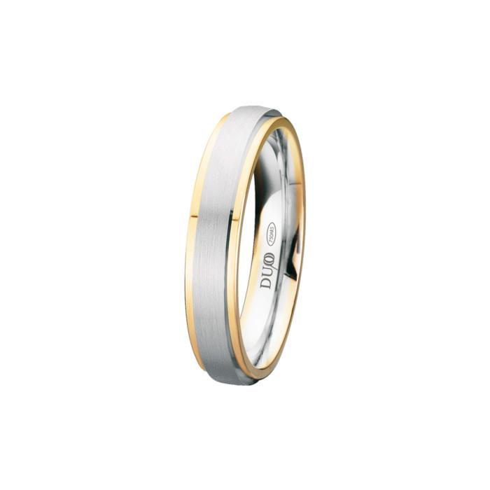alianza-boda-plana-biseles-laterales-oro-combinado-amarillo-blanco-amarillo