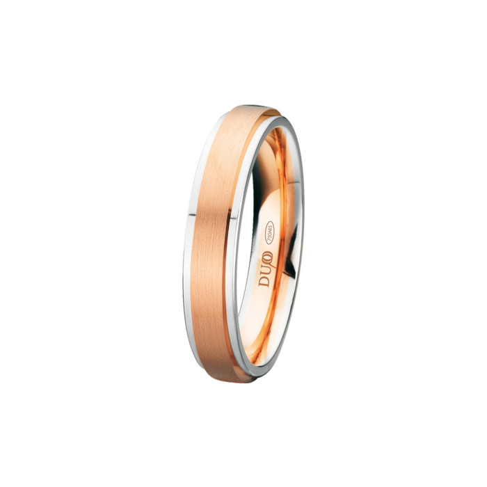 alianza-boda-plana-biseles-laterales-oro-combinado-blanco-rosa-blanco