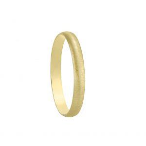 Alianza boda Alina Oro amarillo