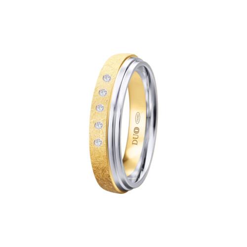 alianza-boda-doble-rebaje-lateral-diamantes-oro-amarillo-y-blanco