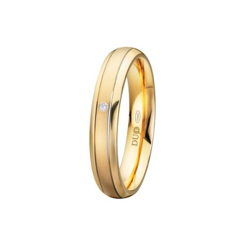 alianza-boda-oro-amarillo-diamante-ovalada-satinado-y-pulido