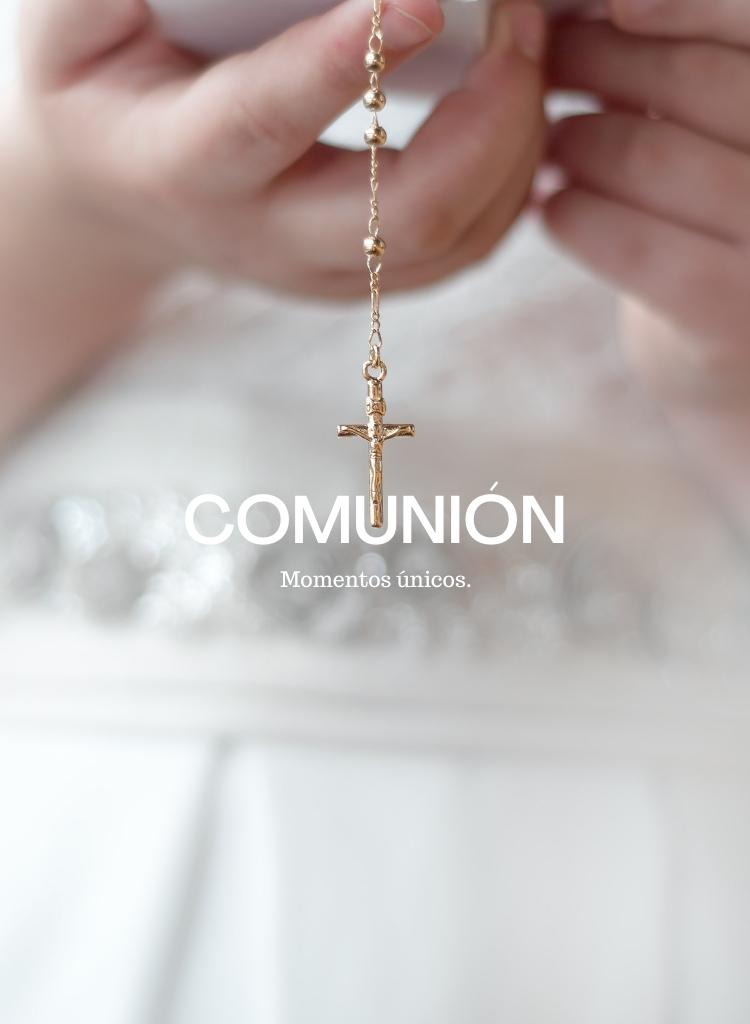 joyas comunión catalogo