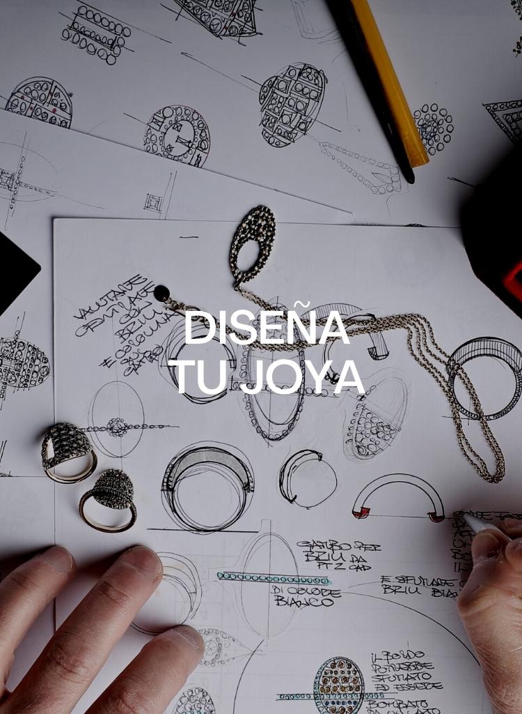 Diseña tu joya Valencia